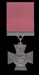 Victoria Cross for Australia
